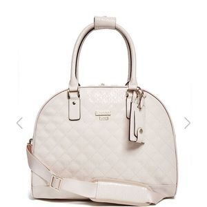 Guess Jordyn Dome Travel Tote
